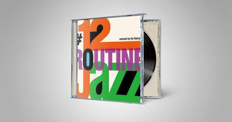 Routine Jazz 12