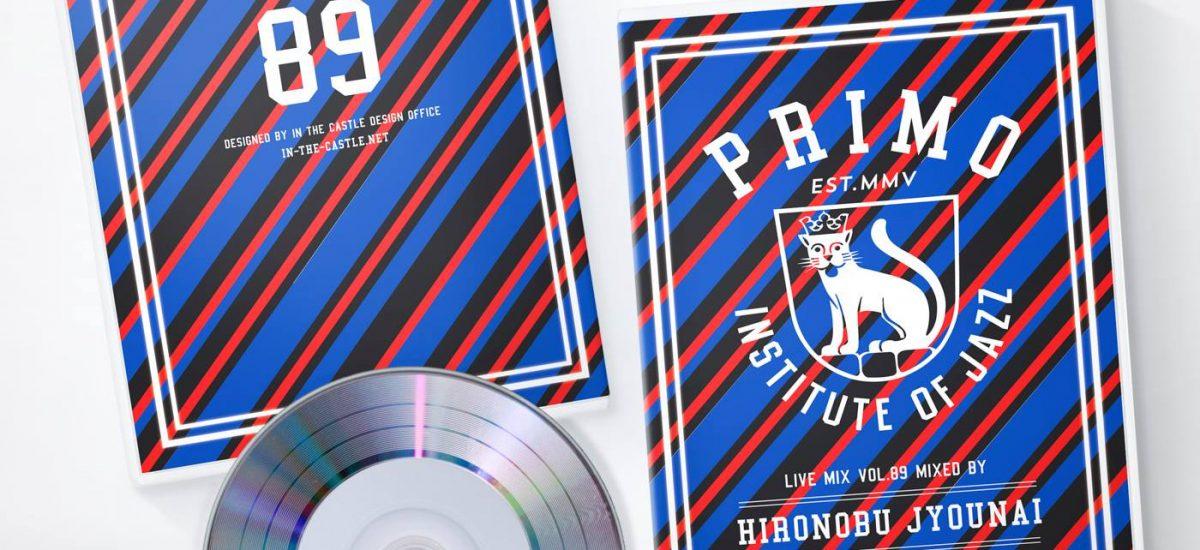 PRIMO Mix Vol.89