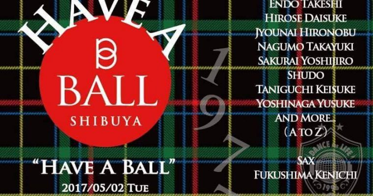 5.2.tue Have A Ball